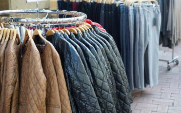 Different types of Wrangler jackets