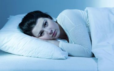 Different types of common sleep disorders