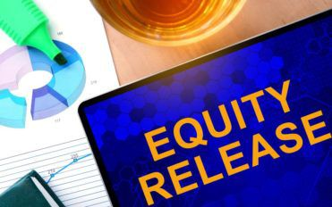 Different types of equity release