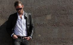 Different types of leather jackets for men