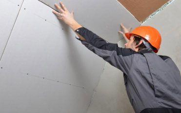 Different uses of ceiling tiles in home interior