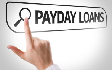Disadvantages of taking no credit check payday loans