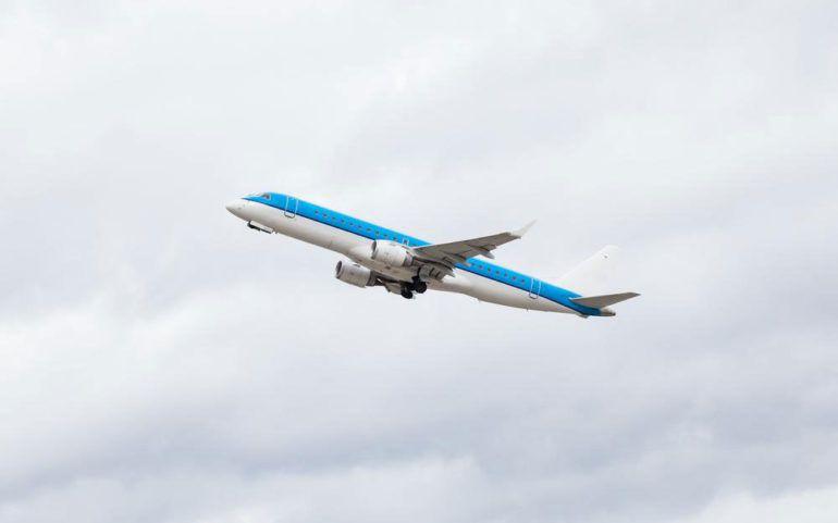 Discounted senior airfares