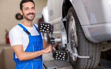 Does your vehicle need an alignment?