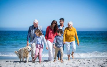 Dog-Friendly cottages for a perfect family holiday