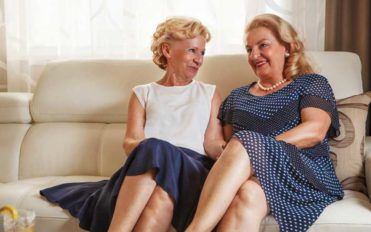 Dressing Tips for Women Over 60