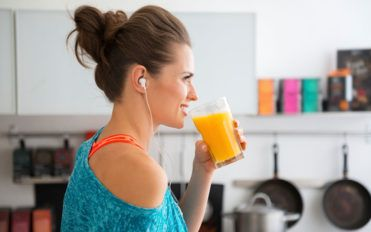 Drink your way to a good health