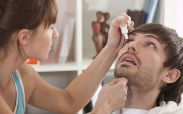 Dry eye syndrome – How to prevent it