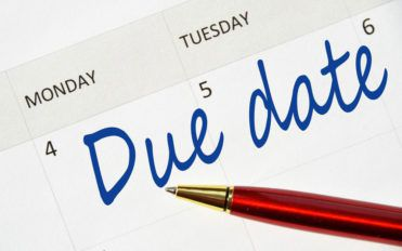 Due date calculator: What you need to know