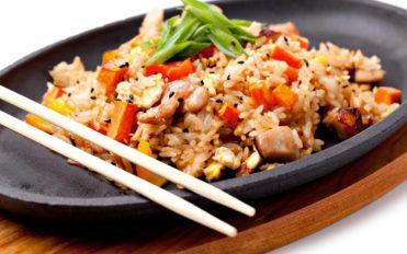 Easy and meaty brown rice recipes