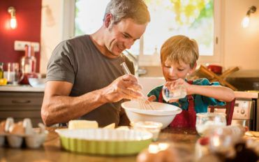 Easy kids recipes for different age groups