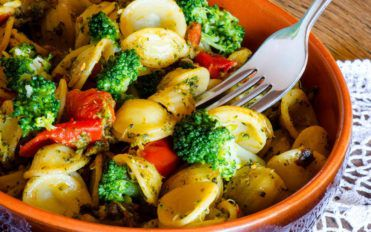 Easy, quick and tasty vegetable recipes