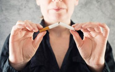Easy ways to quit smoking