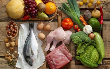 Eat clean and live healthy with the paleo diet