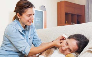 Effective Home Remedies to Deal with Ear Infections