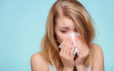 Effective measures for clearing a stuffy nose