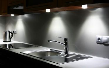 Energy-efficient and cost-effective cabinet lights online