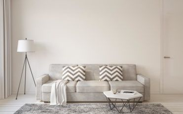 Enhance Your Living Room Space with the Perfect Furniture