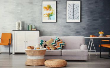 Enhance the decor of your apartment with La-Z Boy furniture