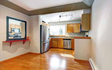 Enhance the look of your kitchen cabinet with IKEA