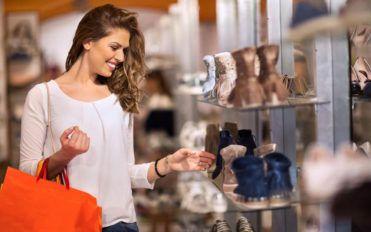 Enjoy shoe shopping using Payless shoe coupons