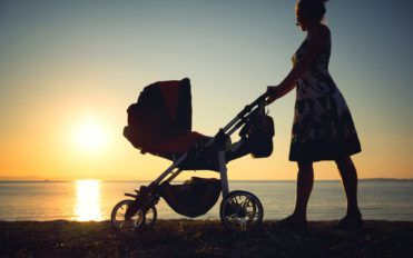 Essentials of a baby stroller that you need to know
