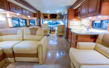 Everything You Need to Know about RV Furniture