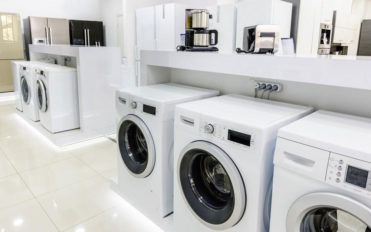Everything you need to know about laundry appliances offered by Pacific Sales