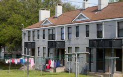 Everything you need to know about low-income housing