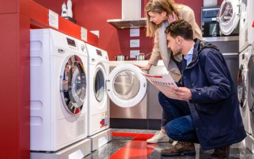 Everything you need to know about top load washing machines