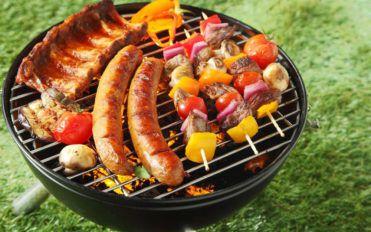 Evolution of barbecue in America