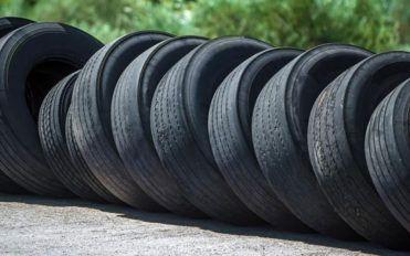Evolution of tires