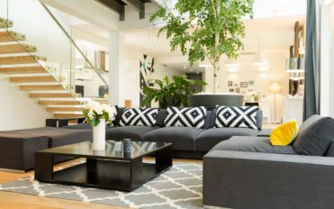 Exclusive Furniture Brands to Design Your Living Room