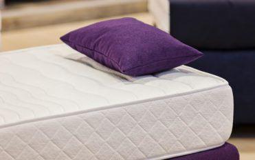 Experience The Most Comfortable Sleep With Saatva Mattress Firm Sleep Number Purple!