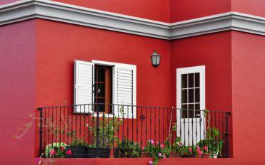 Exterior paint designs for creative minds