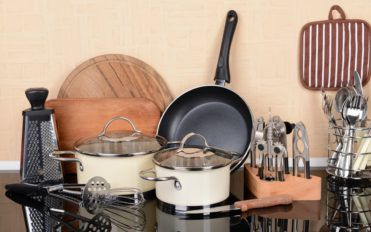 Factors To Keep In Mind When Replacing Kitchen Appliances