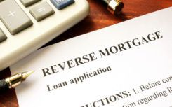 Factors involved in the formula calculation of HECM reverse mortgage loans