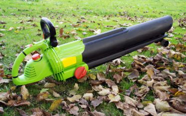 Factors to Consider before Buying Gas Leaf Blowers