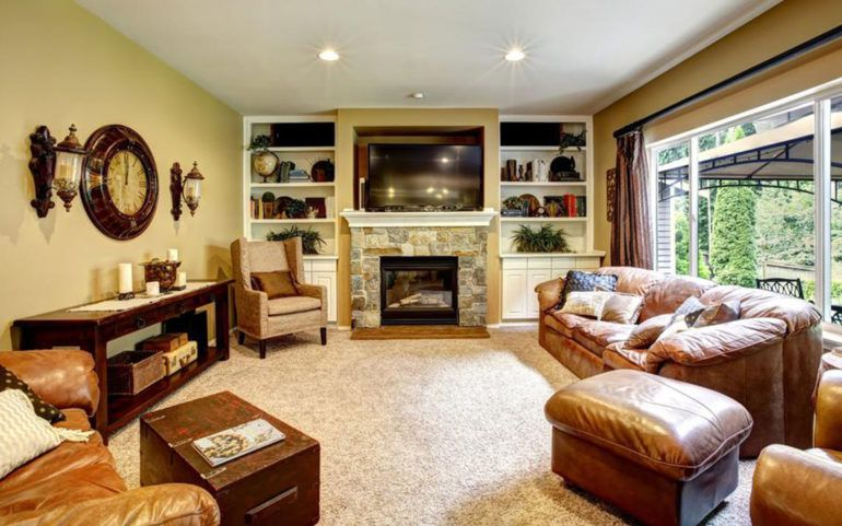 Factors to consider before choosing the perfect living room furniture
