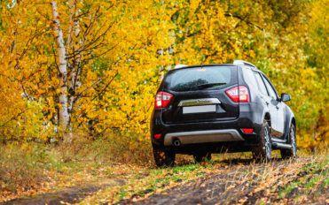 Features common to top luxury SUVs