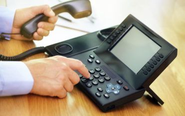 Features of traditional landline systems