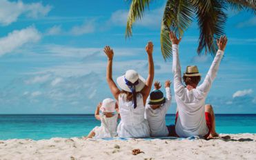Find the best family vacation packages on a budget
