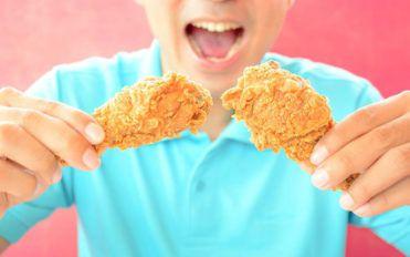 Finger lickin' good – A close look at the KFC food menu