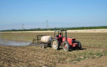 Five essential farming equipment
