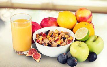 Five great food options for diabetics