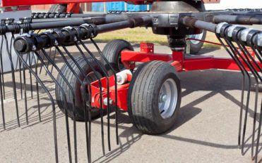 Five popular and efficient farming equipment
