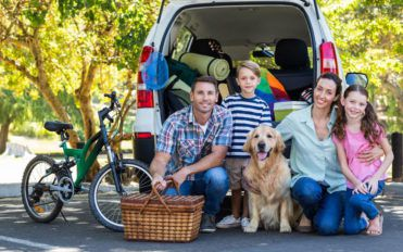 Five reasons for motivating you to plan a family vacation