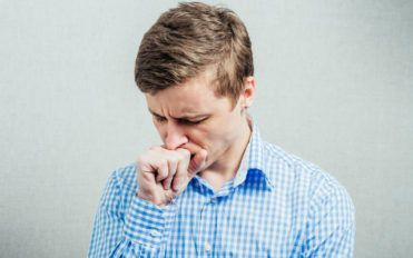 Five reasons why your cough is not going away