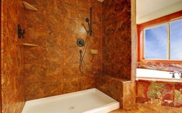 Five things to remember while buying a walk-in tub shower