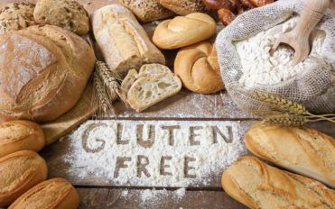 Follow these five steps for a healthy gluten free diet.